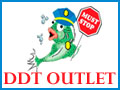 DDT Outlet Hampstead Hampstead, NC
